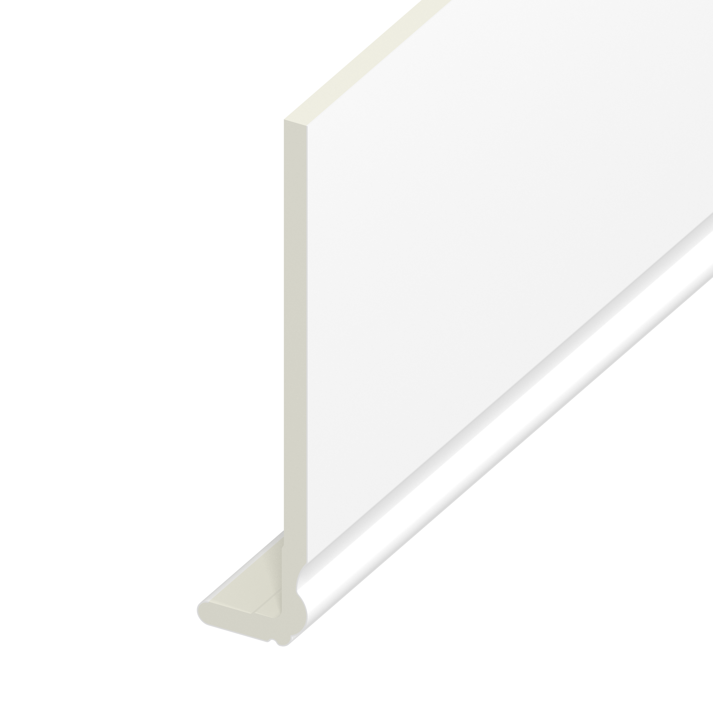 Ogee Capping Board